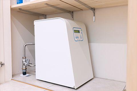 除菌水システム(ポセイドン)