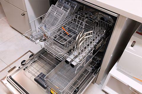 器具洗浄器